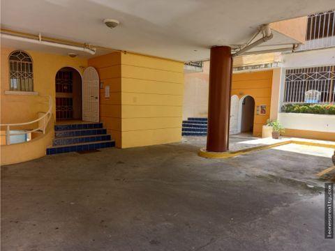21 00685 venta de apartamento en la pulida ph la plazuela