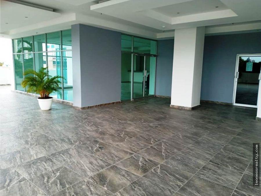 21 00657 venta o alquiler de apartamento en carrasquilla