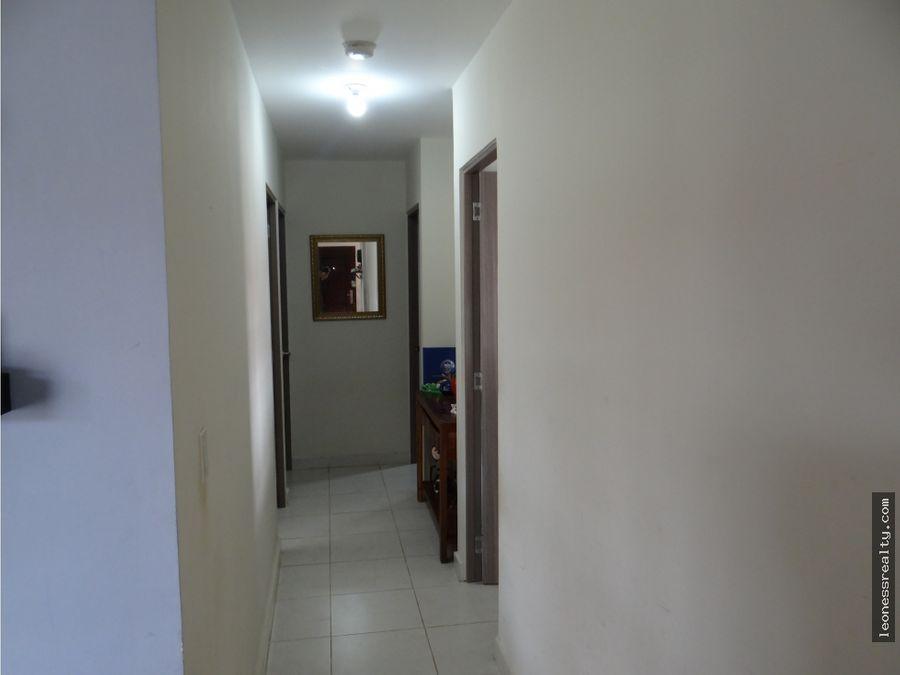 23 00783 venta de casa en chorrera isla montelimar