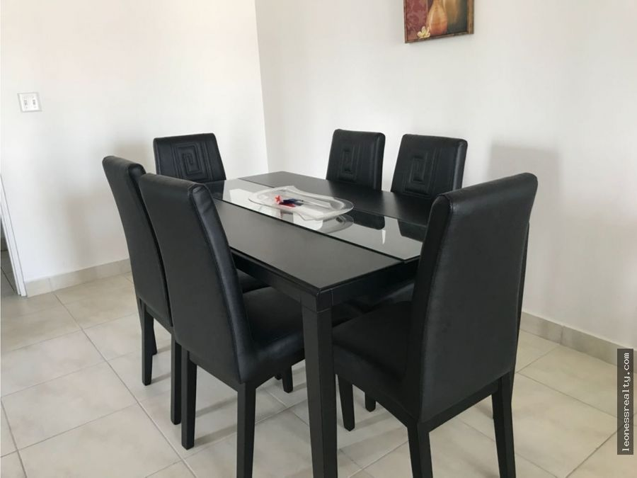 1 00223 se alquila apartamento en carrasquilla ph royal tower
