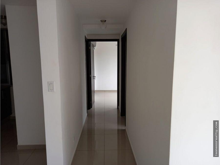 21 00682 venta de apartamento en carrasquilla