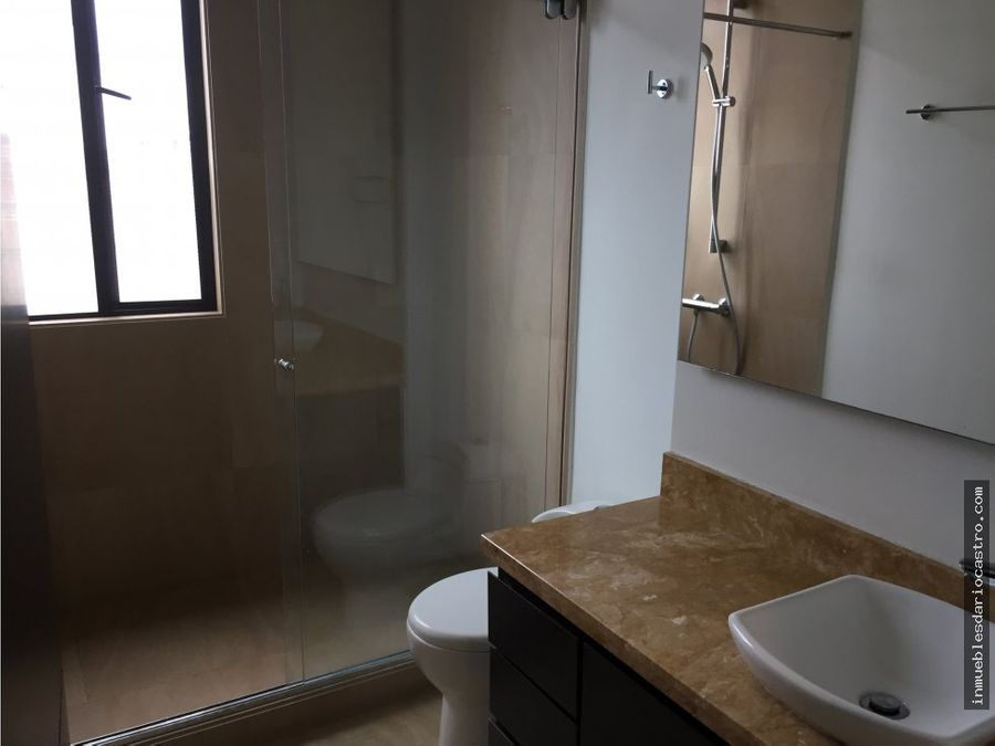 alquilo apartamento chico cll 92 con 19 piso 8