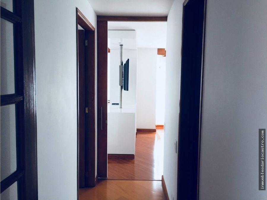 alquilo apartamento calleja baja cll 127d con 19