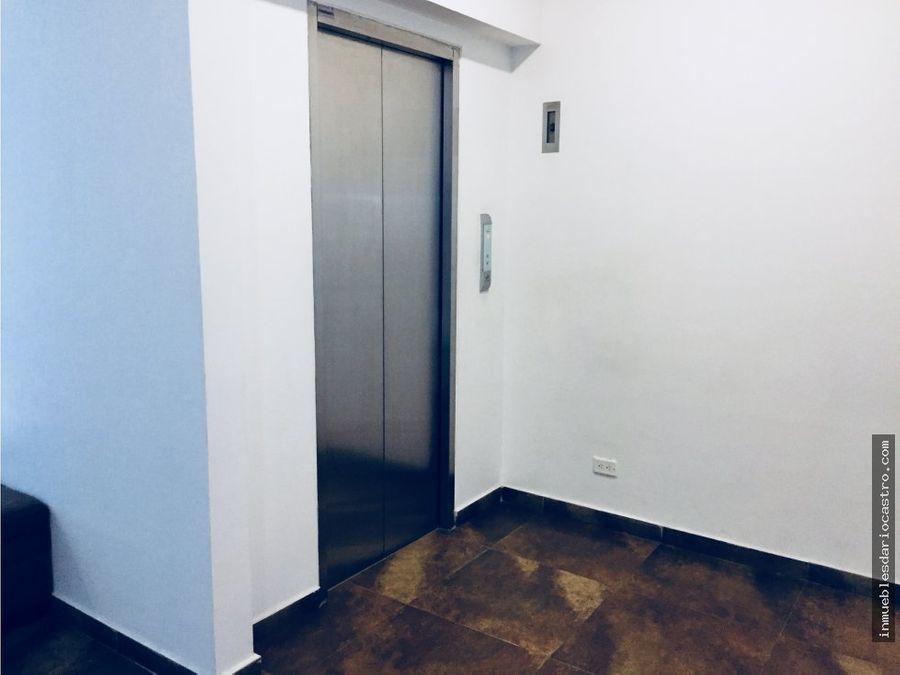 alquilo apartaestudio 1 habitacion chico