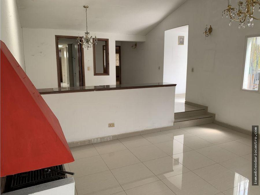 vendo casa modelia para remodelar 196 metros