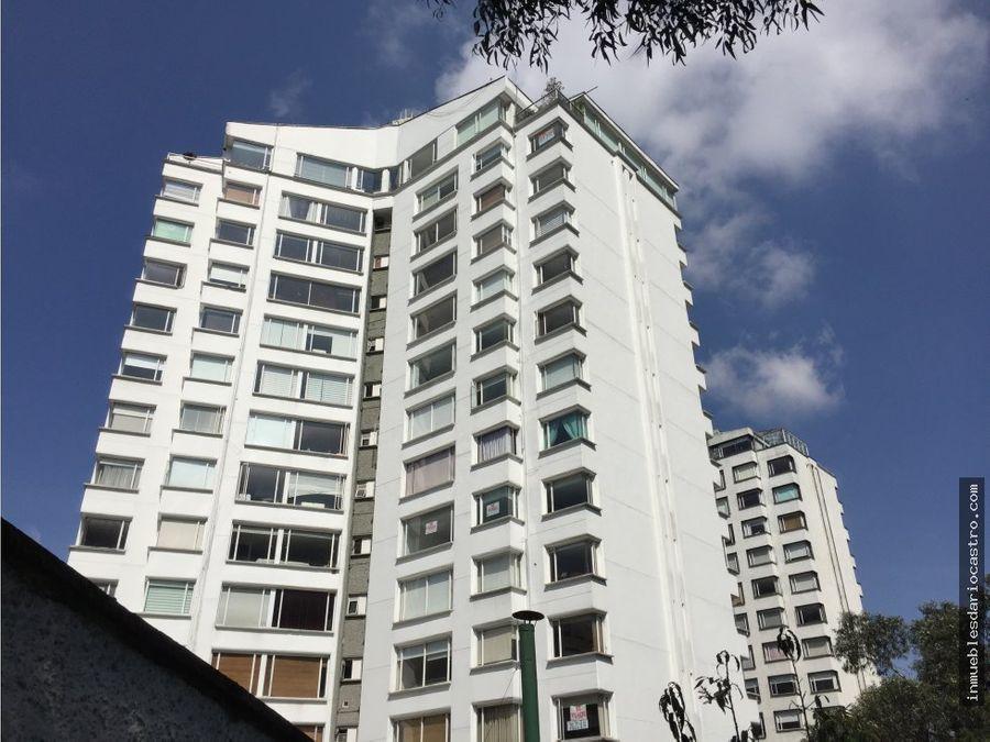 vendo apartamento torres de san jose 114 metros