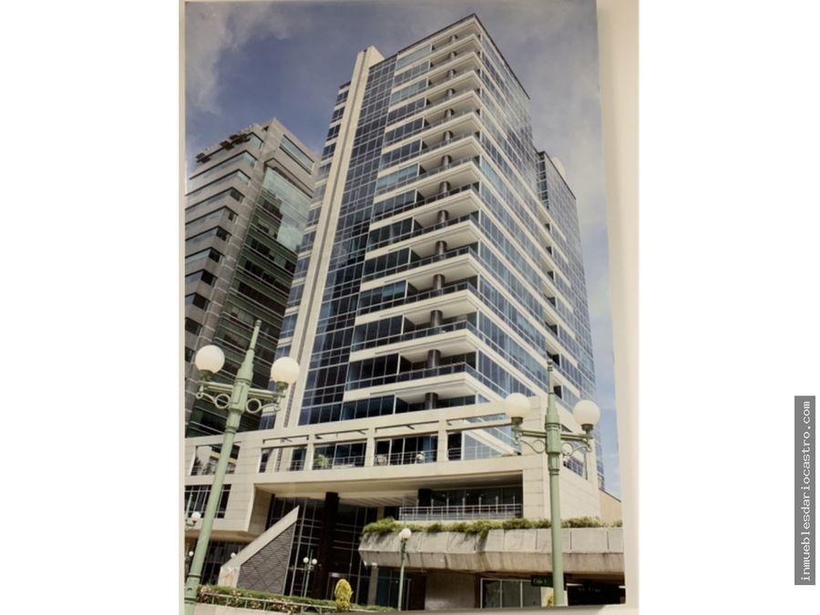 alquilo oficina teleport edificio torres unidas 2