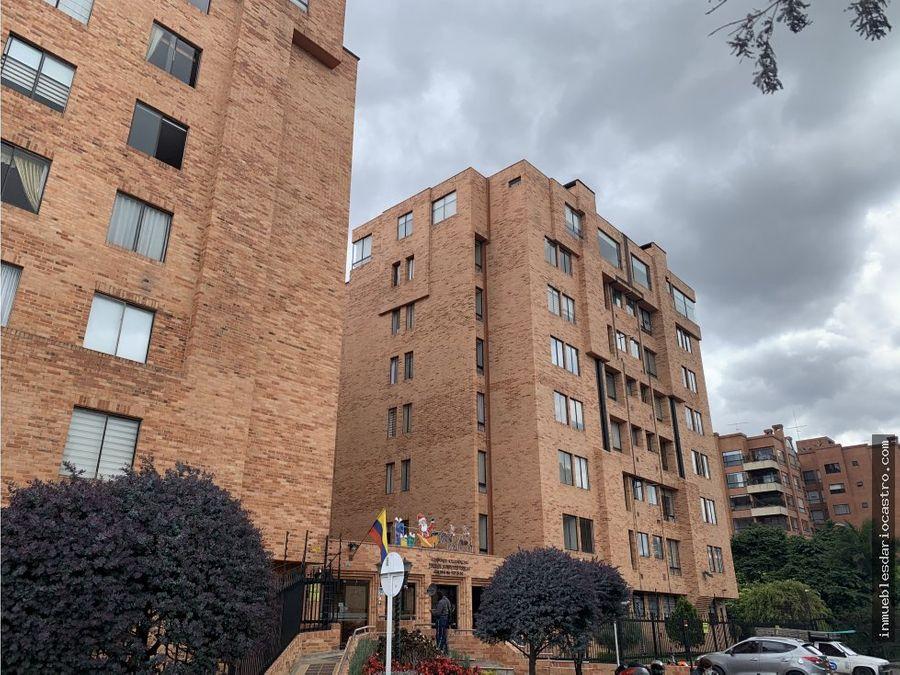 vendo apartamento colina cr 56a con 137 remodelar