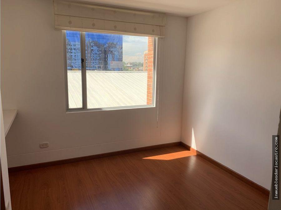 alquilo apartamento cedritos cr 11 cll 140 edif spacio