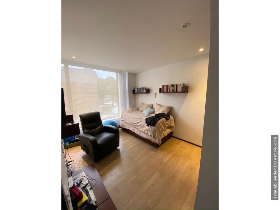 vendo apartamento calleja baja cll 127b con 19