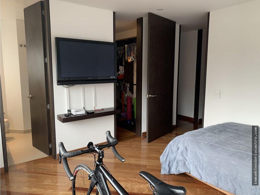 vendo apartamento chico cll 94 con 23