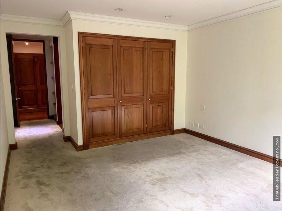 alquilo apartamento altos de bellavista cll 74 con 1ra este
