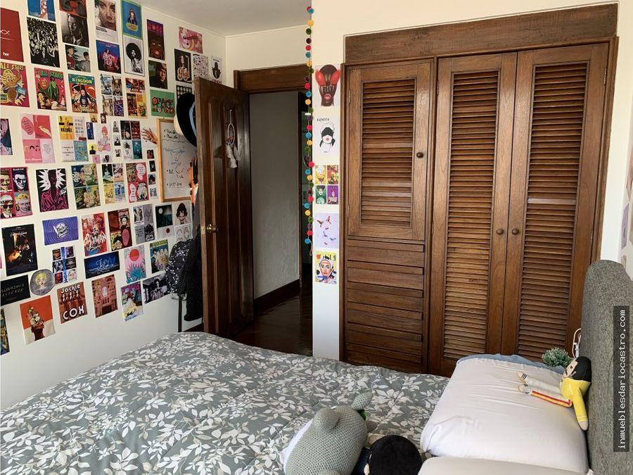 vendo apartamento en lindaraja