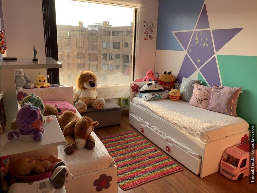 vendo apartamento conjunto iraka cr 7 cll 130