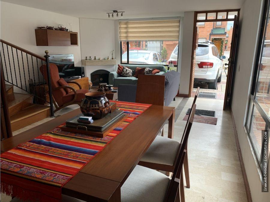 vendo casa en villas del mediterraneo cr 13 cll 155