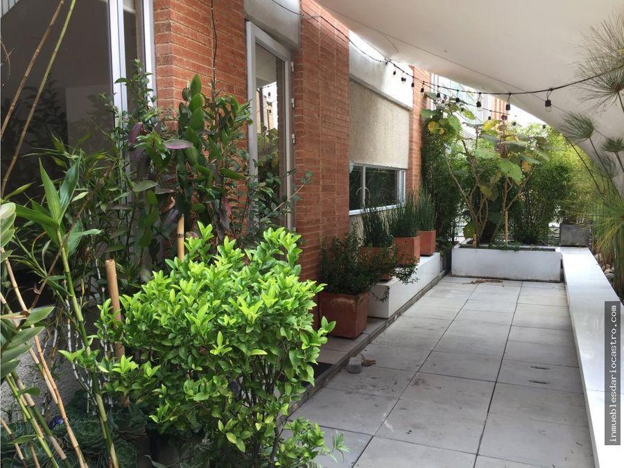 alquilo lindo apartamento en la calleja alta