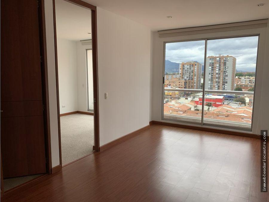 alquilo apartaestudio 1 habitacion cll 142 con 13
