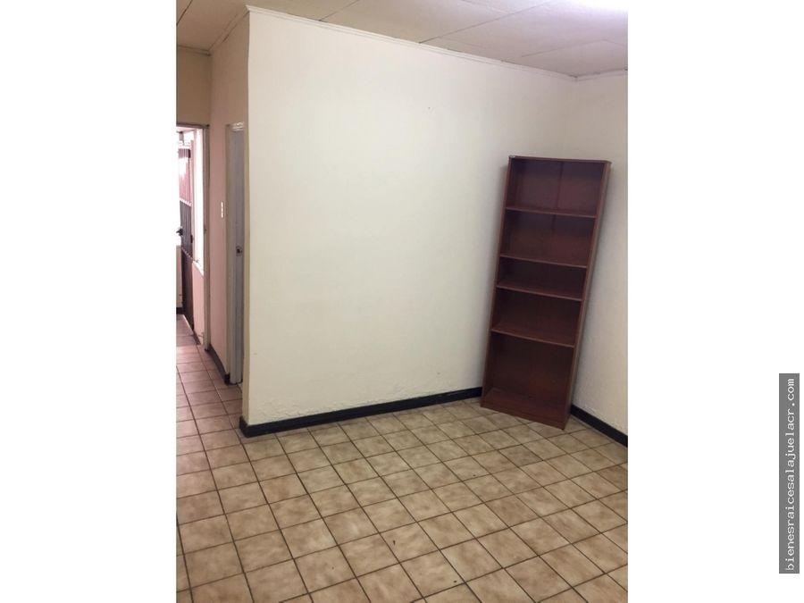 alquiler de oficina en alajuela centro 96000