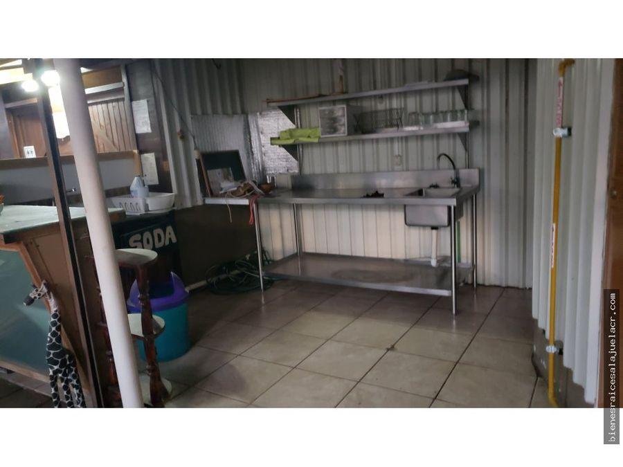 alquiler de bodega industrial villa bonita alajuela 250000