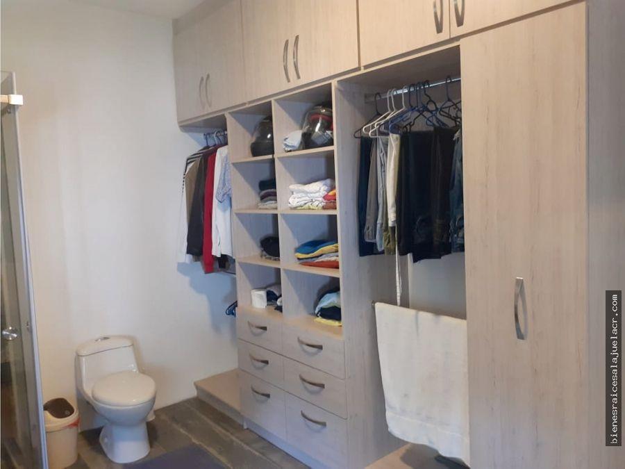 alquiler de apartamento de lujo la garita de alajuela 140 m2 775