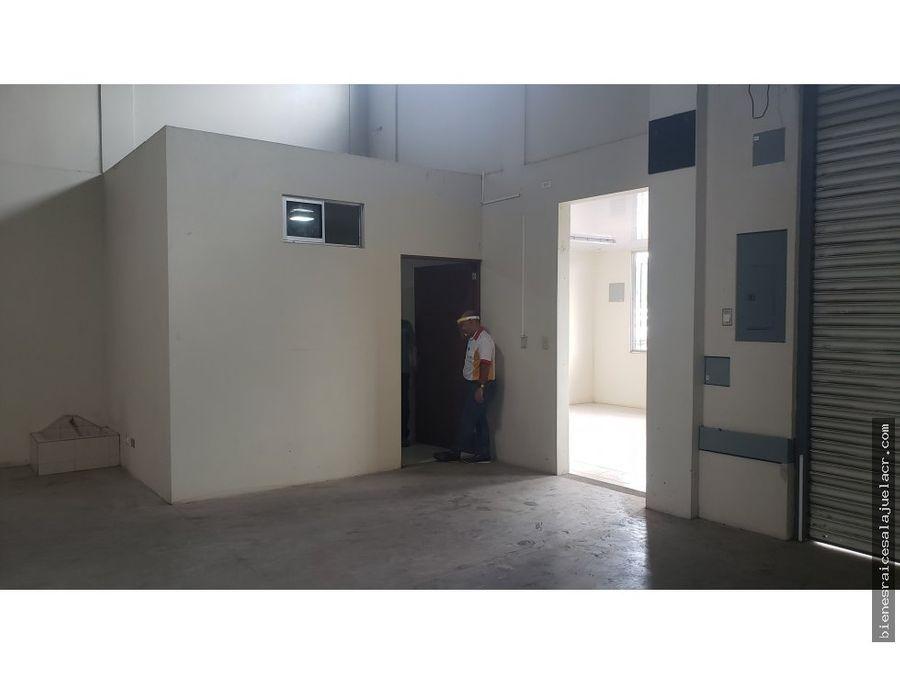 alquiler de bodega cerca del coyol de alajuela 465 m2 3255