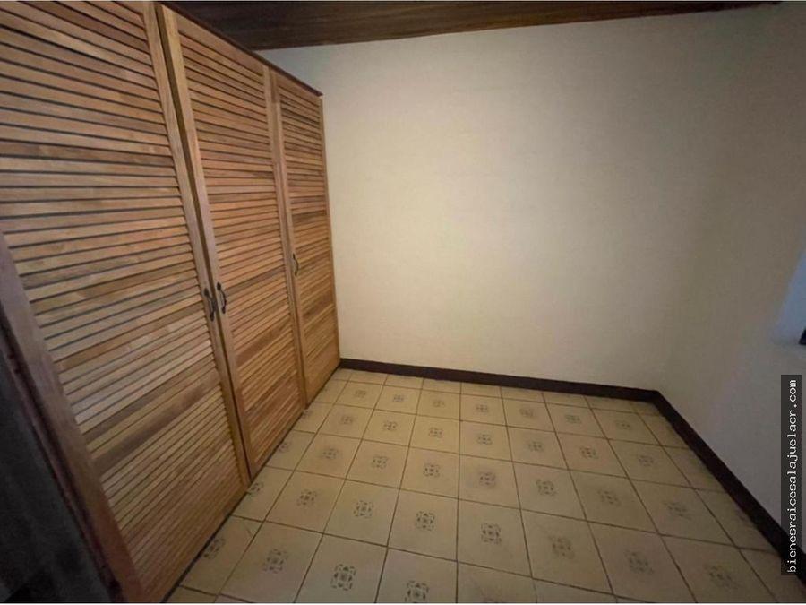 alquiler de casa la garita de alajuela 140 m2 850
