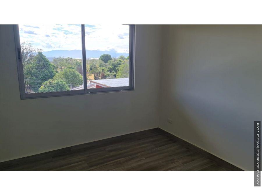 alquiler de casa el coyol alajuela cerca de riteve 105 m2 850