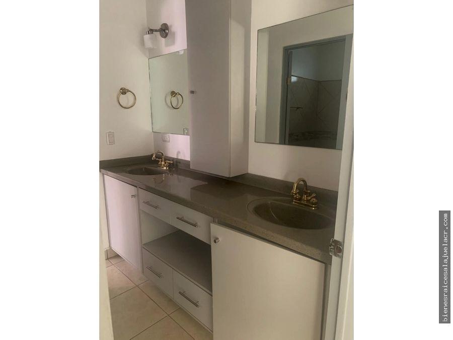 alquiler de casa en la garita de alajuela 300 m2 1250