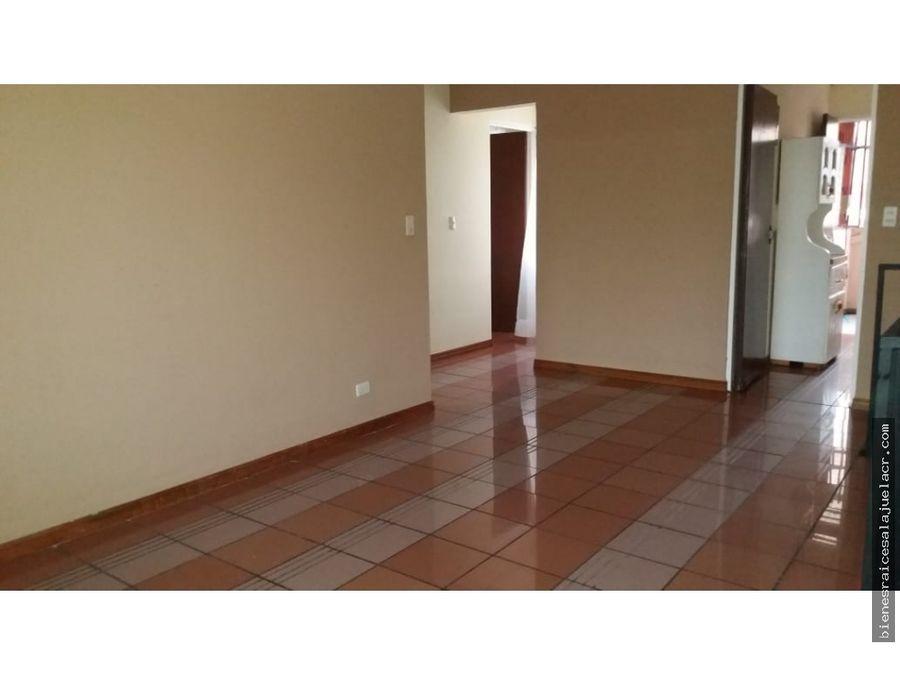 alquiler de apartamento en alajuela centro 220000