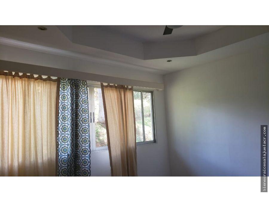 se alquila casa en la garita alajuela 130 m2 1650