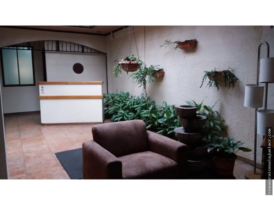 alquiler de oficina alajuela centro 20 m2 165000 colones