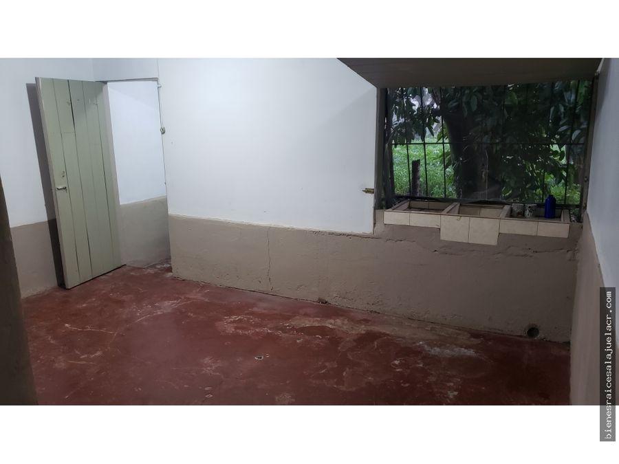 alquiler bodega villa bonita de alajuela 120 m2 250000