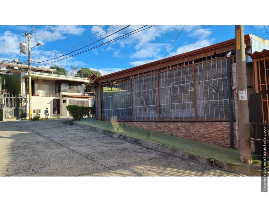 venta de casa residencial barcelona de alajuela 175 m2 88000000