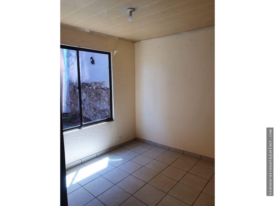 apartamento de alquiler alajuela centro 70 m2 240000