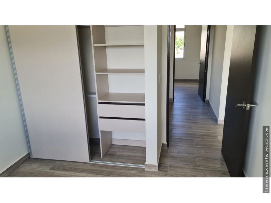 alquiler apartamento el coyol alajuela cerca de riteve 105 m2 850