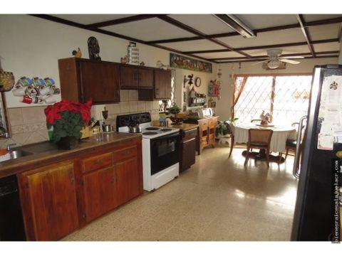 alquiler de casa en alajuela centro urbanizacion la tropicana