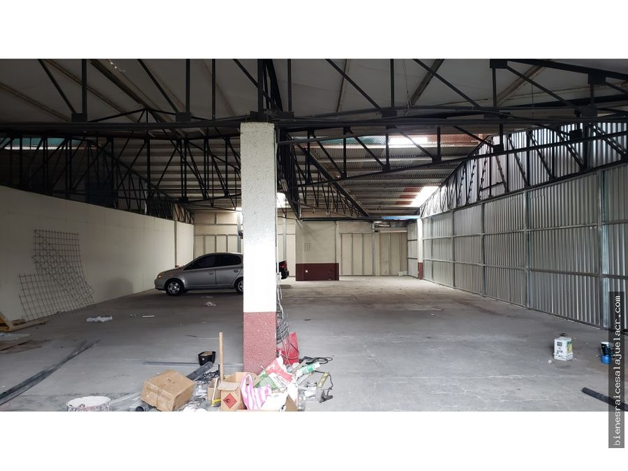 alquiler de bodega local comercial en el coyol de alajuela 576
