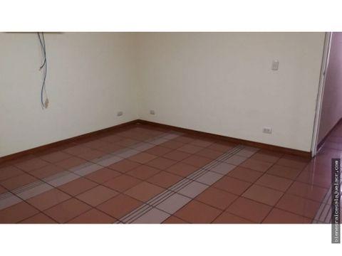 alquiler de apartamento en alajuela centro 250000