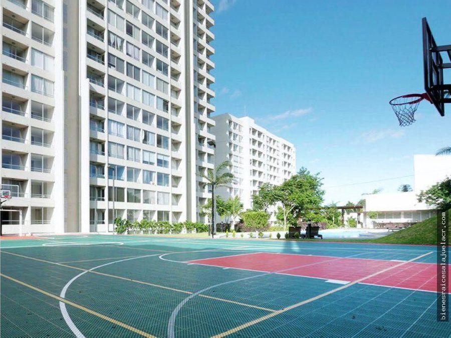 venta de apartamento condominio bellavista heredia 64 m2 135000