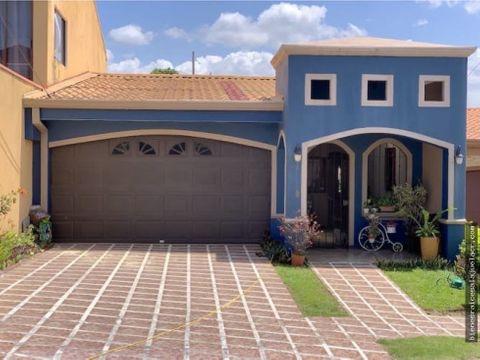 venta de casa terranova en alajuela centro 280 m2 200000