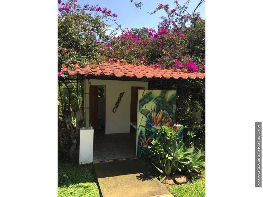 alquiler de casa en el coyol de alajuela 300 m2 1250
