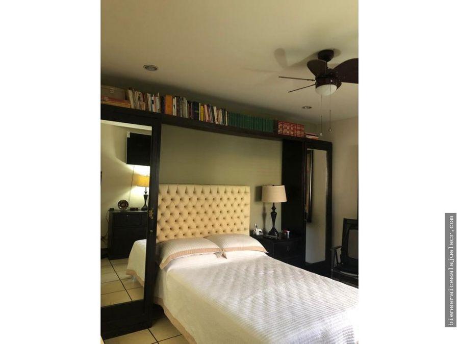 venta de casa en condominio alajuela 280 m2 295000