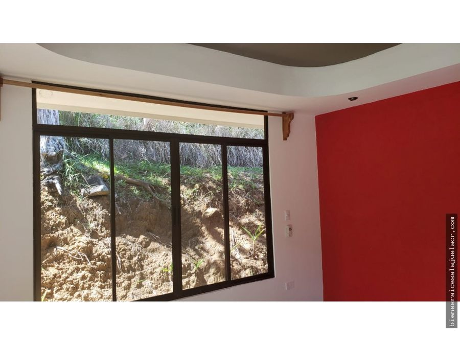 alquiler de casa la garita de alajuela 290m2 1500