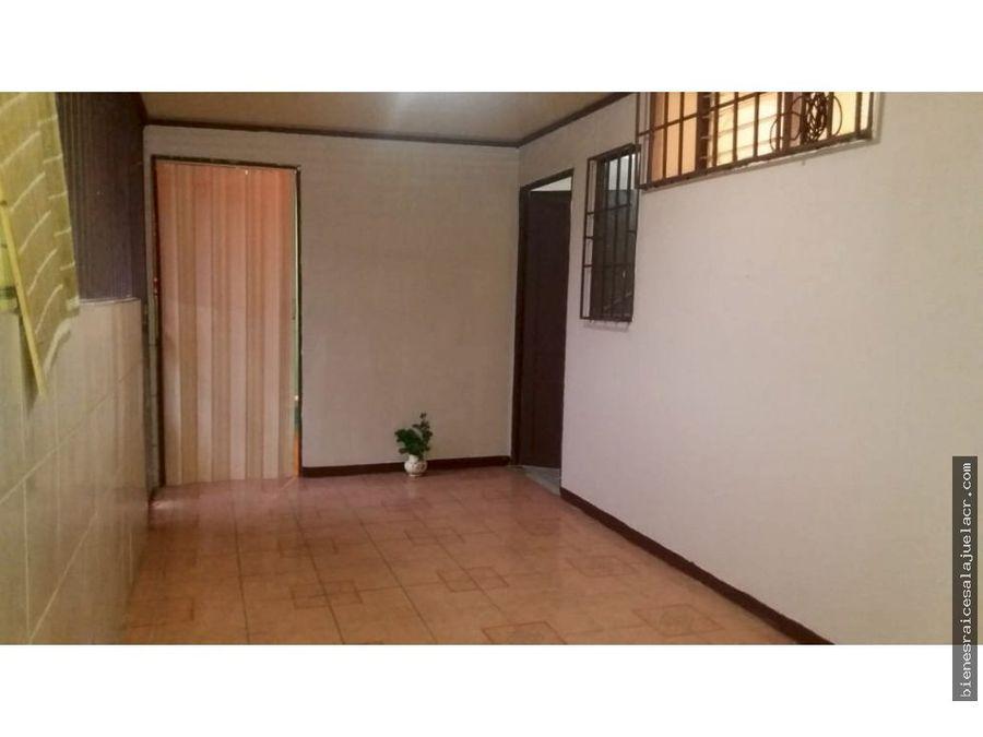 venta de casa residencial villas de alicante alajuela 75000000