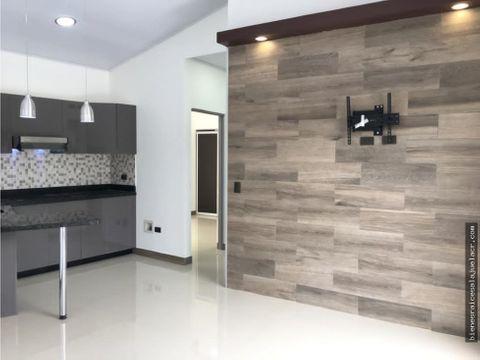 alquiler de apartamento lagos del coyol en alajuela 70 m2 295000
