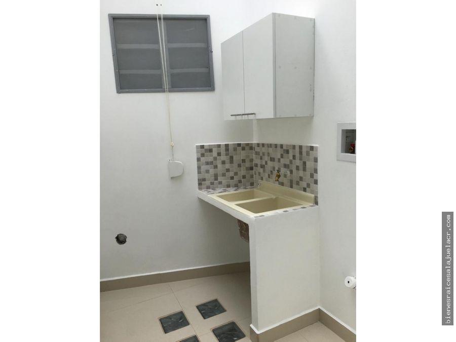 alquiler de apartamento lagos del coyol alajuela 500
