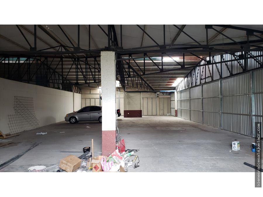 alquiler de local comercial el coyol de alajuela 114 m2 1152
