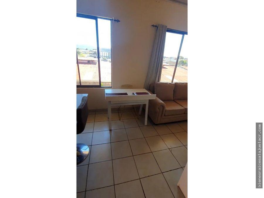 apartamento de alquiler alajuela centro 80 m2 280000