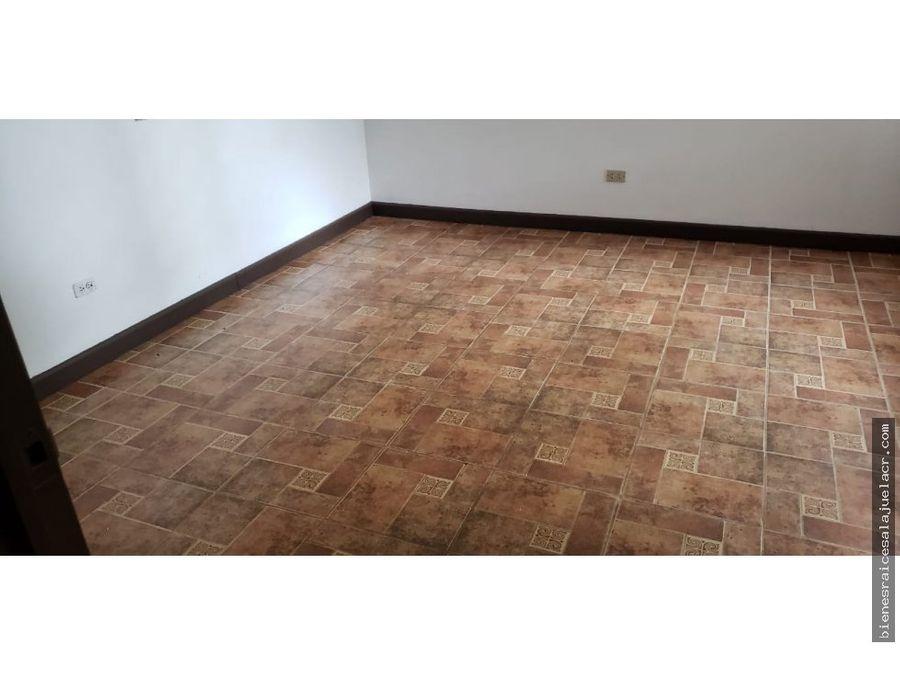 alquiler de casa alajuela centro 1000