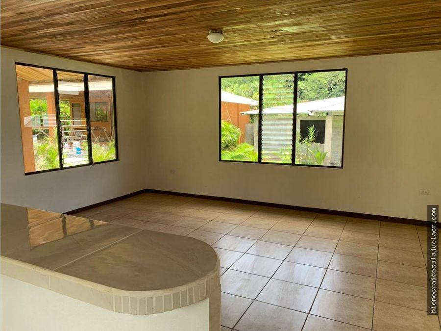 alquiler de casa nueva en la garita de alajuela 800
